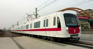 广州地铁机房