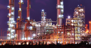 大庆油田有限责任公司