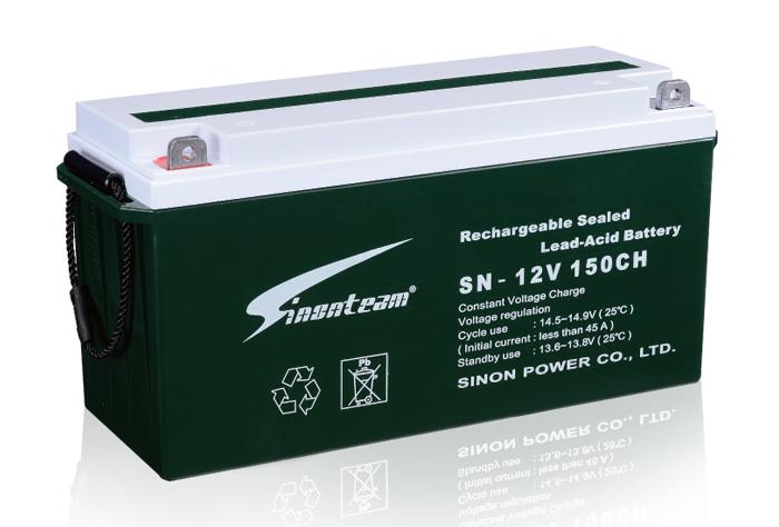 赛能SN系列铅酸蓄电池