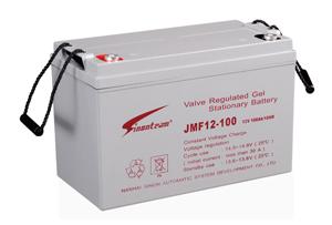 JMF系列高分子微囊胶体蓄电池