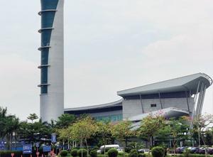 广州白云国际机场指挥塔UPS优化方案