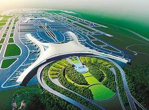 重庆机场不间断电源方案
