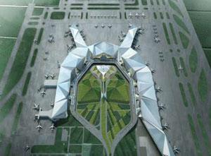 黑龙江省机场管理集团不间断电源方案