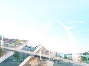 珠海翔翼保税区不间断电源方案