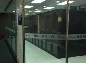 中国船舶工业集团模块化机房解决方案